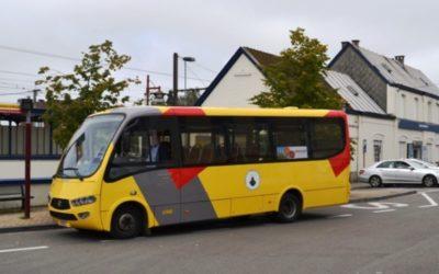 Conseil communal du 13 novembre 2017 : un proxibus à Court ?